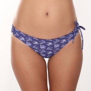Sparrow Bikini Swim Trunks