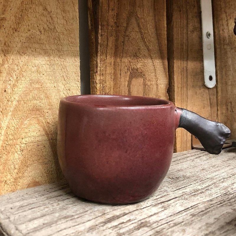 垚樺 骨器 咖啡杯
