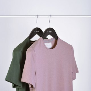 Fine Cotton T-Shirt