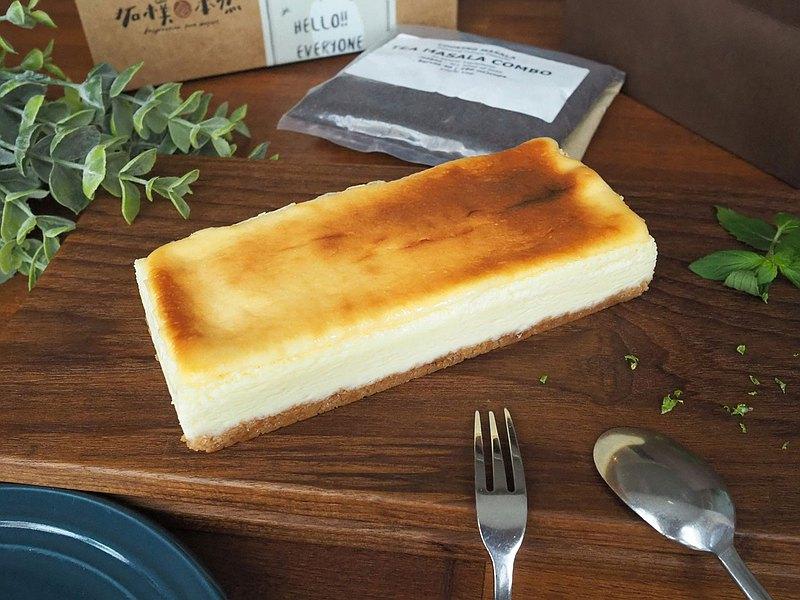 【Topo 經典限定】Topo重乳酪蛋糕