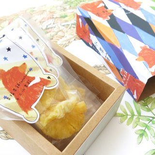 Happiness Fruit Shop - Styling Book Magic Bear Fruit Dry Gift 5 Into