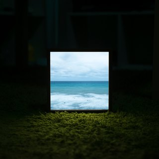 Lighto Light-print Mini Light Box Cotton Coast (aPo)
