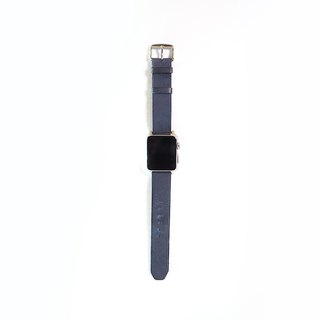 Apple Watch Strap 38mm - Gray Blue