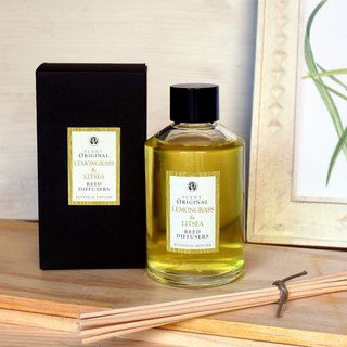 Vanilla Fresh Tune │ Green Steps Green Home Furnishing Oil Expanding Bamboo │60ml│140ml│240ml