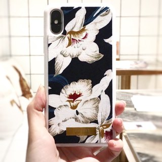 Fabric Fabric Fabric Floral Phone Case - The Azalea