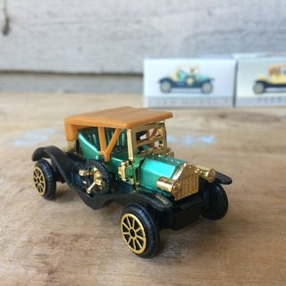 Ford Model T Antique Matchbox Car