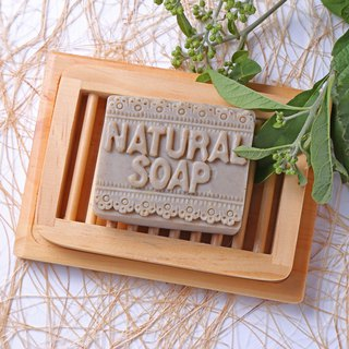 Olive Moisturizing Soap - Naturally Cool all skin moisturizing and delicate