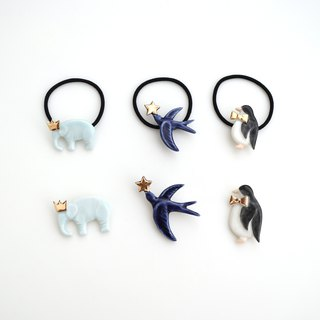 LIMITED Special animal brooch