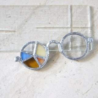 wizard's glasses-Necklaces