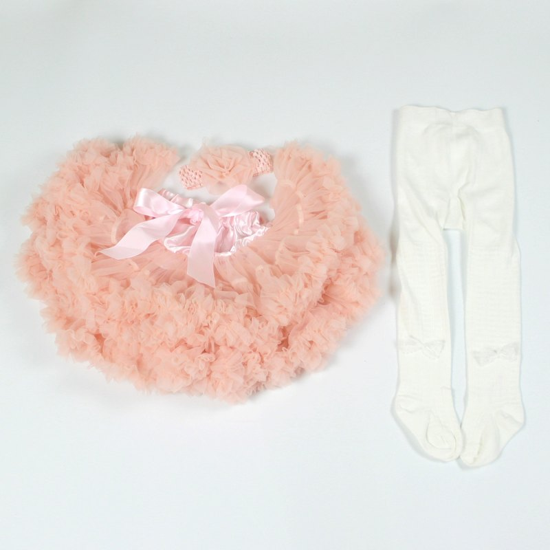 Good day blossoming / My Princess temperament Princess Gift Set - (skirt + tights) births