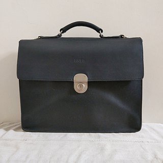 Leather bag _B054