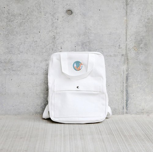 Sensen daily fox backpack