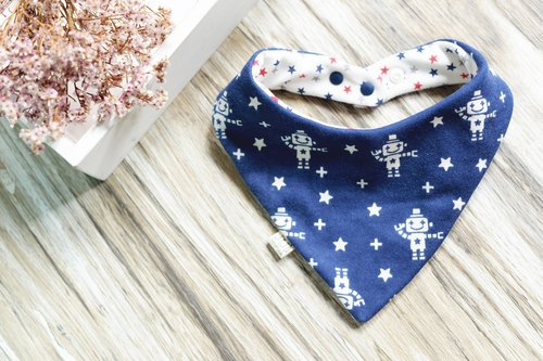 HandMade Babies BIB - Japan limited edition models cloth * SOLD OUT