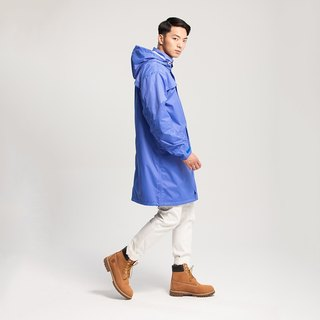 LoRain Windbreaker Waterproof Jacket + Expansion Concealed Shoe Rain Pants