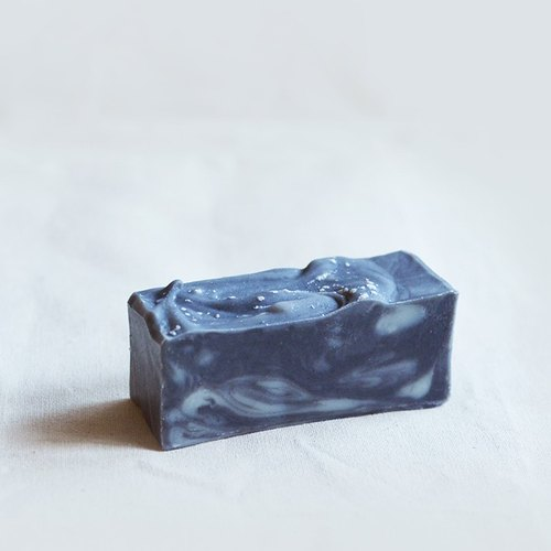 JL House Travel Soap 【Kuroshio】 Cold Natural Handmade Soap, Plant, Natural Smell Color, Moisturizing Soap, Body Wash, Boyfriend, Girlfriend, Small Change of Gifts
