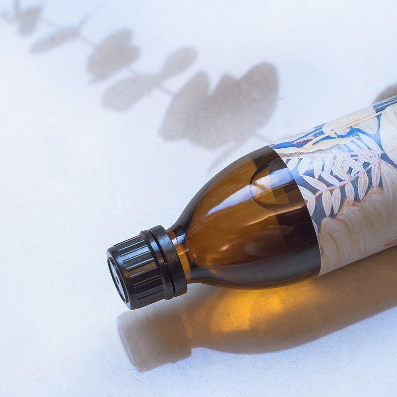 印茴-白玉蘭花凝露
