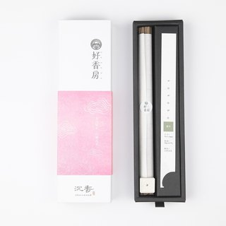 Good Fragrance incense Series - Star Island Line Hong gift box 20g