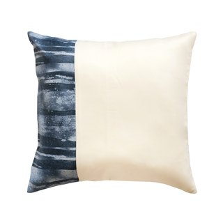 piinpillow - soft beige 16x16 inches pillow cover / 枕頭套 / ピローケース