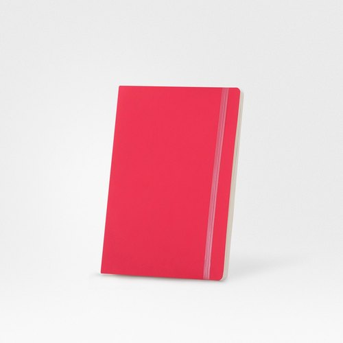 Circular logging - Play Color Series (25K blank notebook) │FUN ll