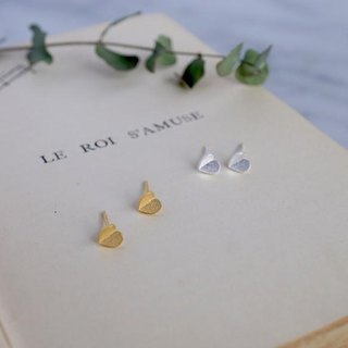 Heart Earrings SV