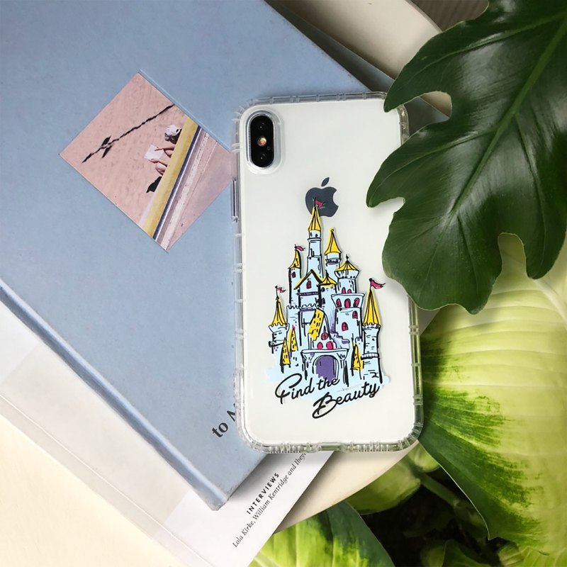 Moving castle iphone case for 11 ,11 max,SE2,12,12 mini case