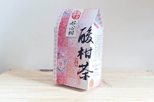 【Good food tea】 Suan tea convenience package (150g)
