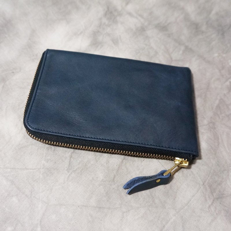 Sienna wallet full leather purse over