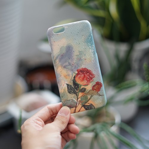 Phone Case Rose CS-OT-010