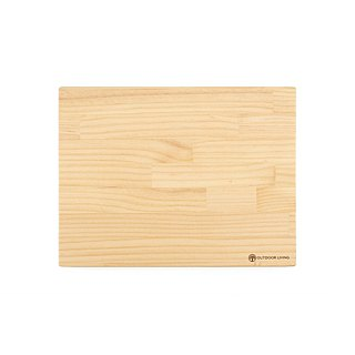 AyKasa exclusive New pine wood table board - wood color M
