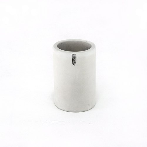 Circle-Oval Cement Basin - Out of Print