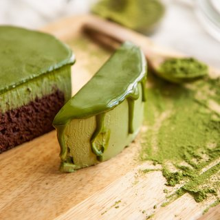 5吋 Matcha Chocolate Matcha Chocolate