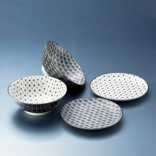 There is a kind of creativity - Japan Meinong - Small-grain dishes (4 pieces)