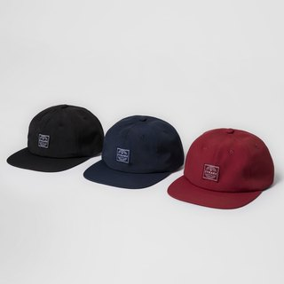 SYNARK Classic Logo Waterproof Six Split Cap 5 Color Free Size Adjustable Simple Neutral American Casual Exquisite Detail Exquisite Packaging Limited Gift