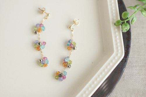 14kgf-Bouquet Pierce