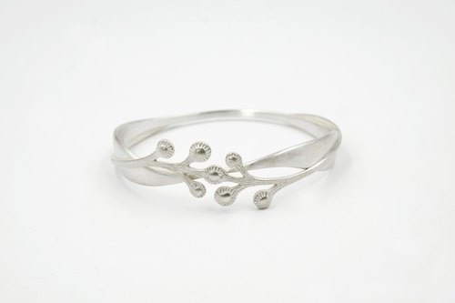 I-Shan13 | two grass bracelet