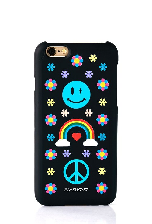 [Happy] Light Up Your iPhone! ★FLASHCASE★ iPhone 6/ 6s/ 7