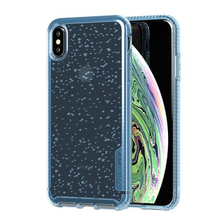 British Tech 21 anti-collision hard bubble protective case - iPhone Xs (5056234707388)