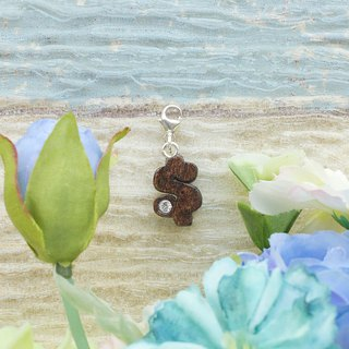 Wooden Charm Series Money Charm Gifts Customized