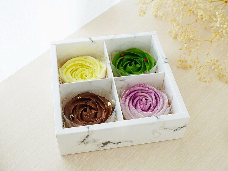 【迷那蛋糕】綜合小塔禮盒
