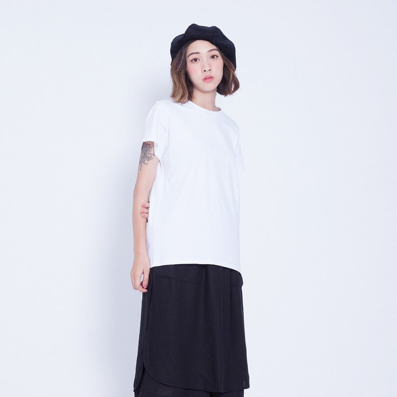 Corsage Shu cotton sky top Taiwan design