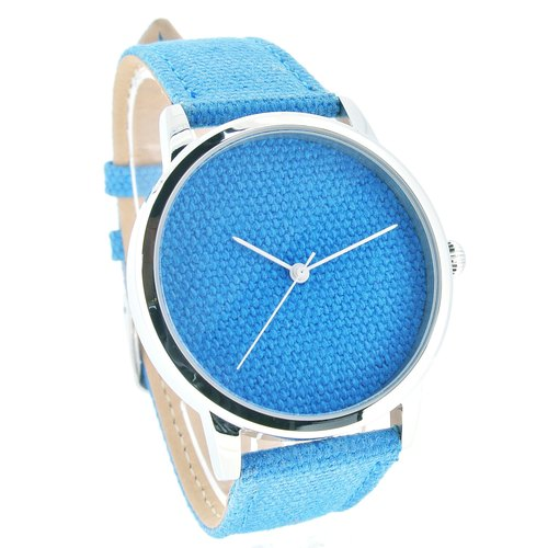 CATCH characteristics of ancient tannins watch (light blue)
