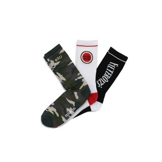 Filter017 Sport Socks Series 運動襪系列