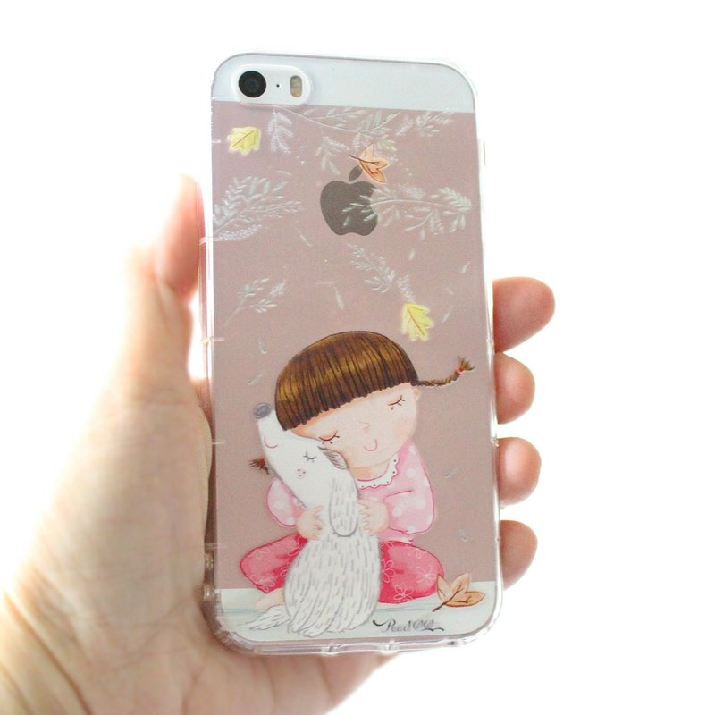 Lena and Friends II Lena phone case _ iPhone, Samsung, HTC, LG, Sony