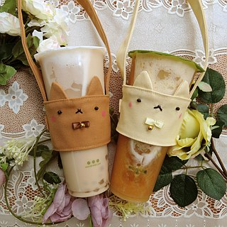 A lot of cat drink bags (4 colors optional)