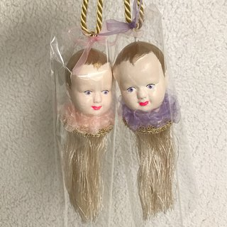 Baby doll tassel Harajuku kawaii Girly