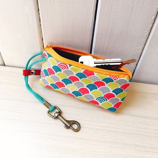 Key holder, Key case, Key wallet, Key fob, Keychain wallet