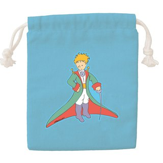 Little Prince Classic Edition - Color Drawstring Pocket - [Gentle Inquisitor (Blue)] CB6AA01