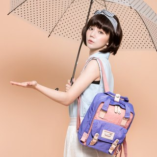 Doughnut Waterproof Mini Macarons Backpack - Dream Sweetheart