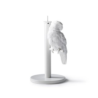 Parrot Candle Holder / Parrot X Candle Holder_single parrot