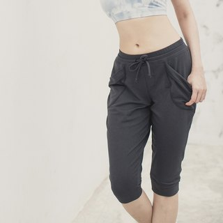 BaggyBee Pants - Black